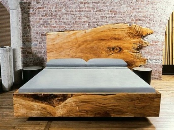 Ideal Original And Creative Bed Designs