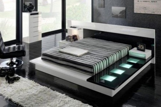 42 original and creative bed designs - digsdigs
