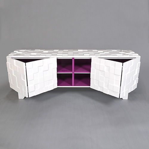48 original and creative sideboard designs digsdigs. Black Bedroom Furniture Sets. Home Design Ideas