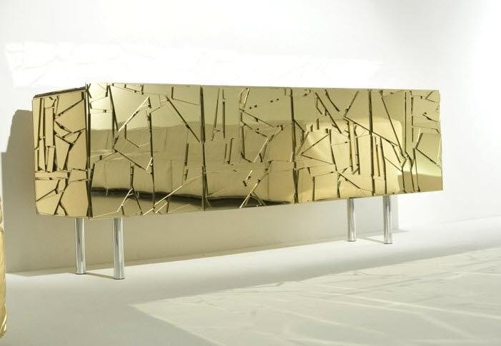 Original And Creative Sideboard Designs