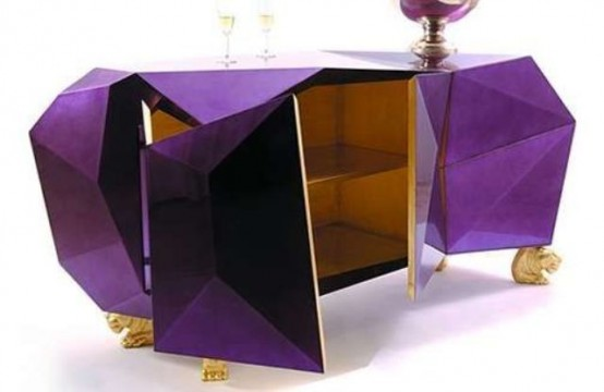 Original And Creative Sideboard Designs