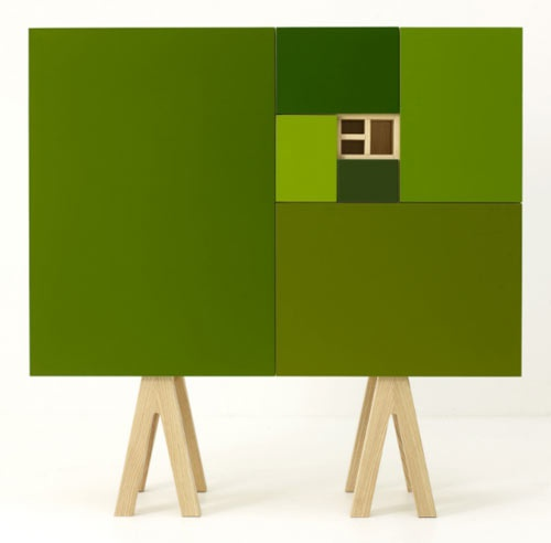 48 Original And Creative Sideboard Designs Digsdigs