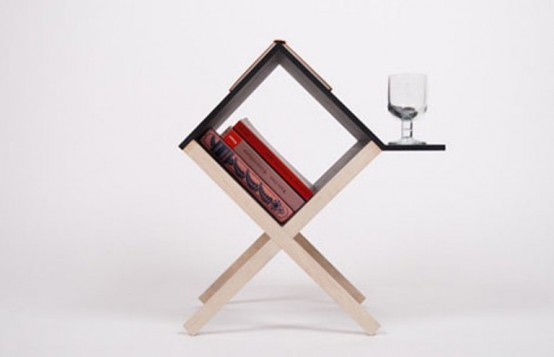 Superbe Original And Ironic Furniture Pieces By Studio Voigt Dietrich