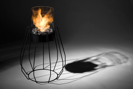 Original Fireplace Collection by Planika