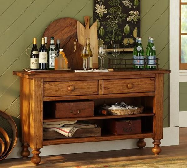Home Bar Decor Ideas: 31 Original Home Bars And Cocktail Mixing Stations