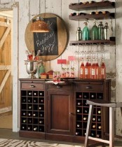 Original Home Bars Andcocktail Mixing Stations