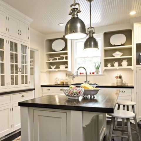 57 Original Kitchen Hanging Lights Ideas