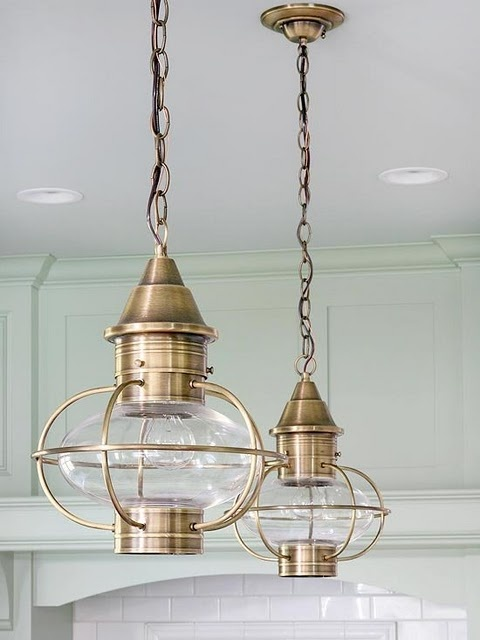Kitchen Hanging Lights Ceiling