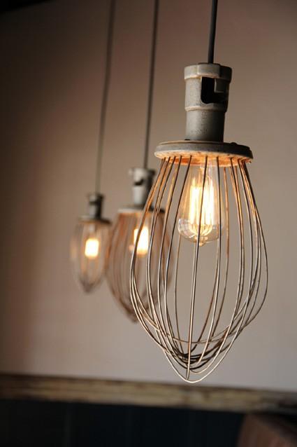 3 Kitchen Pendant Lights