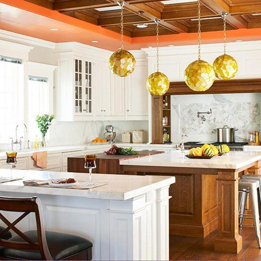 57 Original Kitchen Hanging Lights Ideas Digsdigs