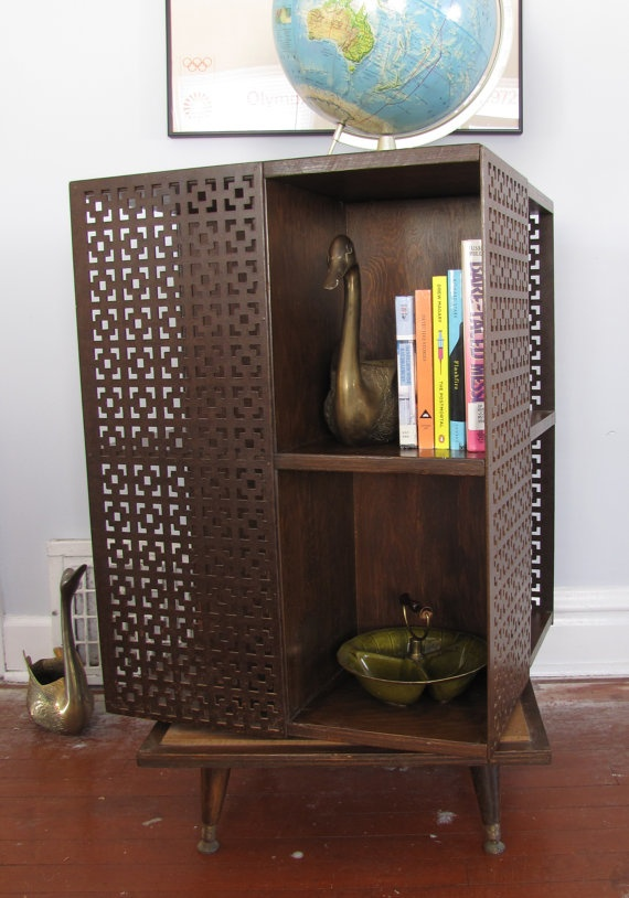 32 Original Mid Century Modern Bookcases You Ll Like