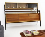 Original Mid Century Sideboards You Gonna Love