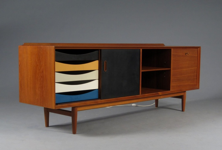 32 Original Mid Century Sideboards You Gonna Love Digsdigs