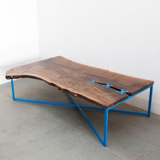 Original Stitch Conversation Table