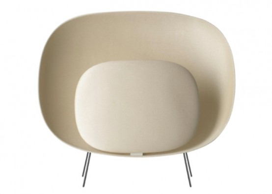 Original Tv Shaped Stewie Lamp By Foscarini