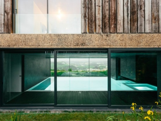 Original Varatojo House With A Pool And Private Garden