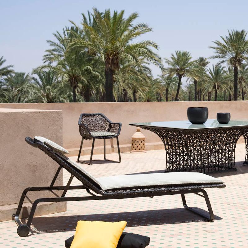 Outdoor Furniture Kettal