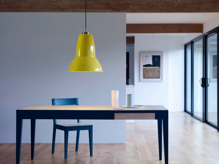 Oversized Anglepoise Lamps To Make A Statement