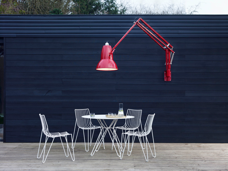 Picture Of oversized anglepoise lamps to make a statement  6