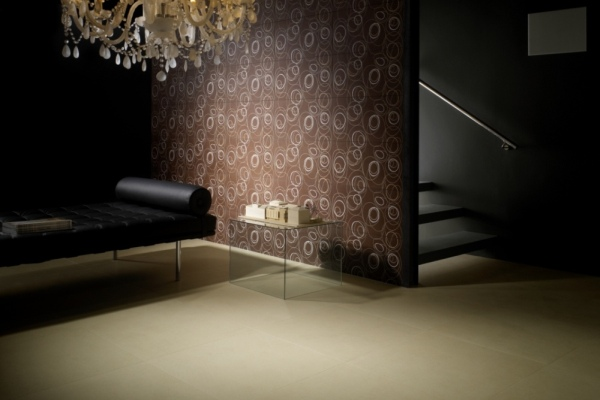 P-Elle – Contemporary Porcelain Tiles from Supergres