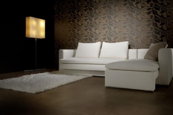 P_elle Contemporary Porcelain Tile