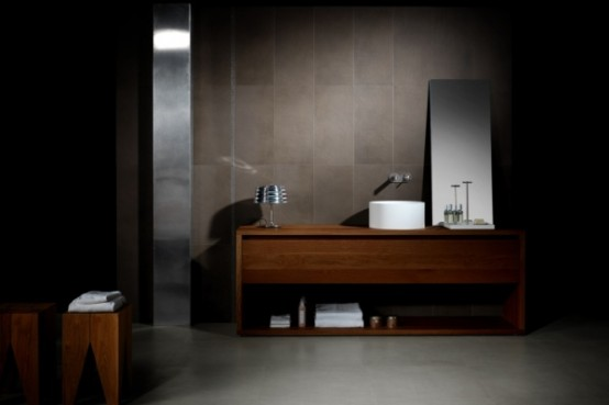 P_elle Contemporary Porcelain Tile