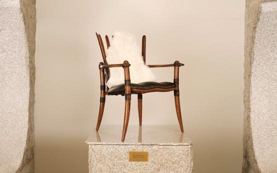 Palmwood Furniture