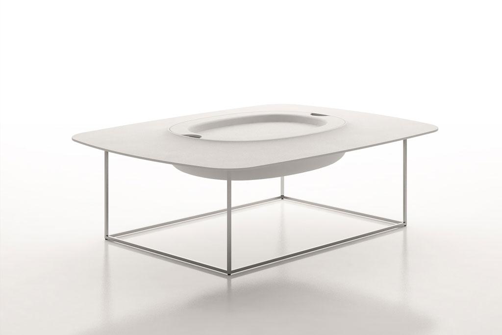Pandora Coffee Table With Hidden Storage