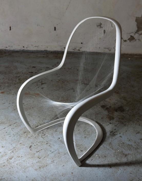 Panton Chair Redesign