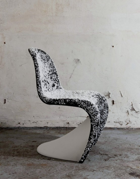 Panton Chair Redesign