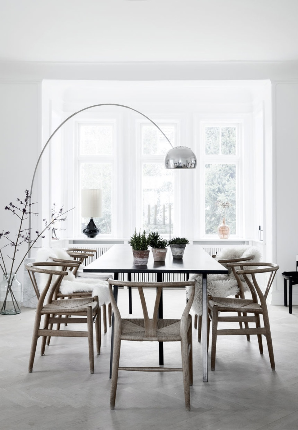 Picture Of peaceful and lovely scandinavian style villa  1