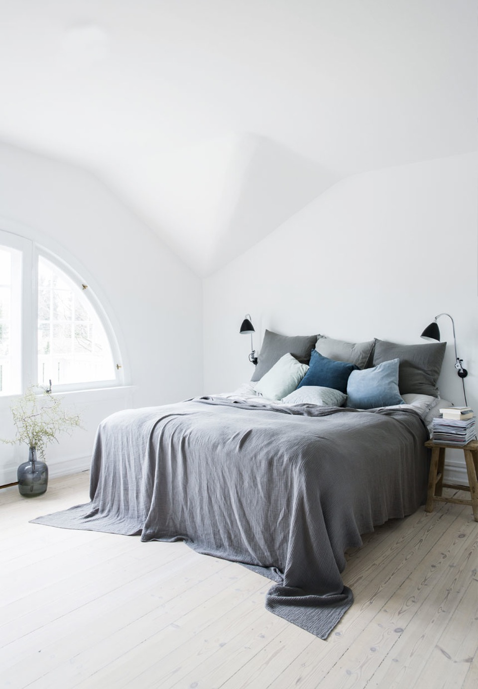 Picture Of peaceful and lovely scandinavian style villa  10