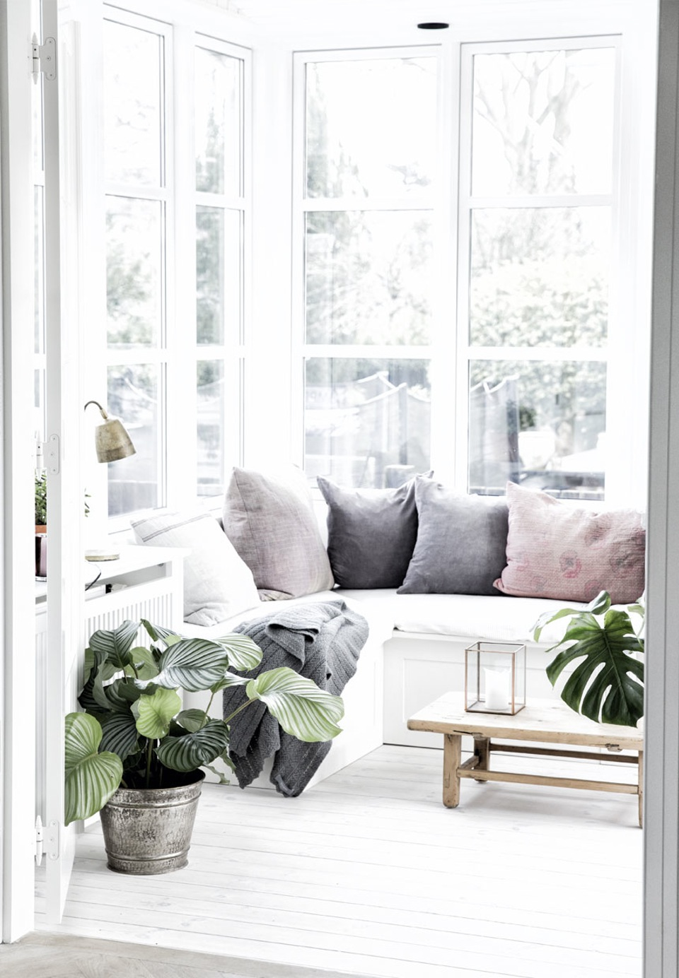Picture Of peaceful and lovely scandinavian style villa  8