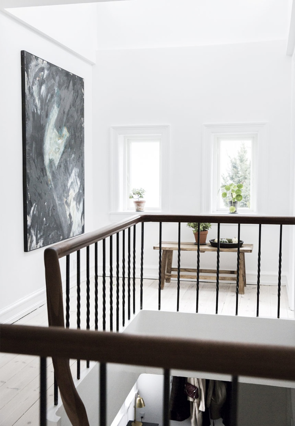 Picture Of peaceful and lovely scandinavian style villa  9