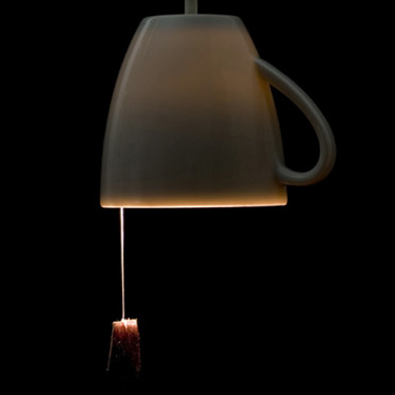 Pendant Tealight