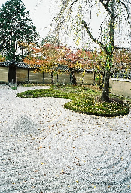 Lots Of Zen Gardens Are Dry Landscapes. Thatu0027s Why You Need A Lot Of Small