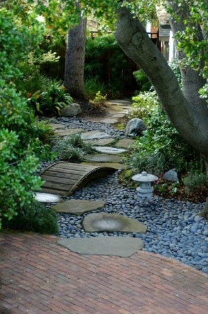 this entry is part of 14 in the series cool backyard design ideas