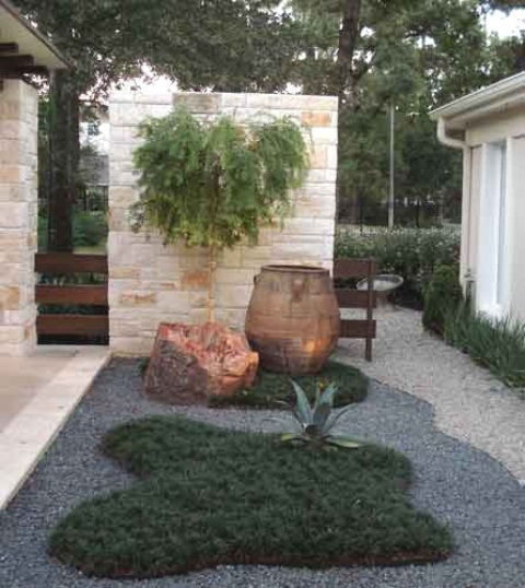 65 philosophic zen garden designs digsdigs - Landscape design for small spaces style ...
