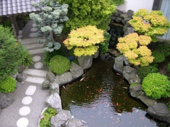 Philosophic Zen Garden Designs Part 86
