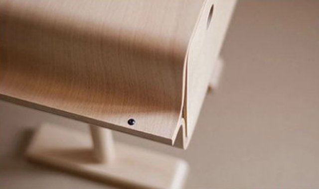 Playful Gobi Storage Piece Inspired By Robots