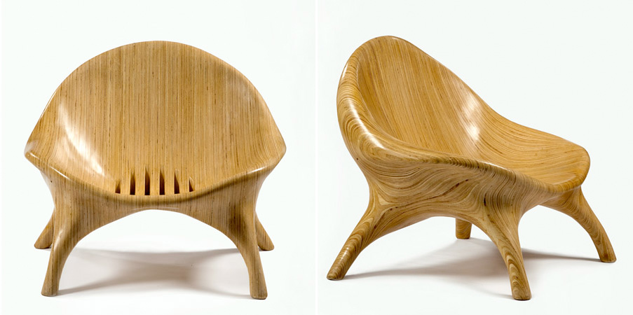 15 The Most Unusual Lounge Chairs In The World Digsdigs