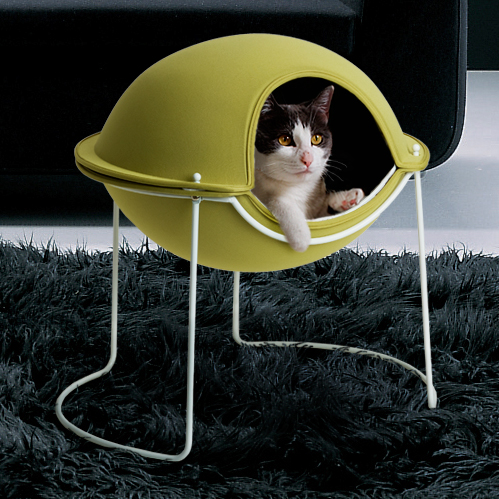 Modern Beds For Cats And Small Dogs Pod By Hepper Digsdigs