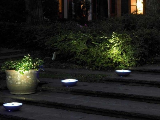 Pollicino Led Outdoor Lights