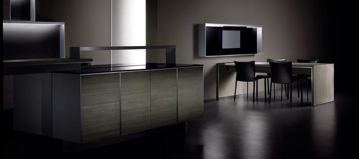 Mannish Poggenpohl Kitchen Designed By Porsche Digsdigs