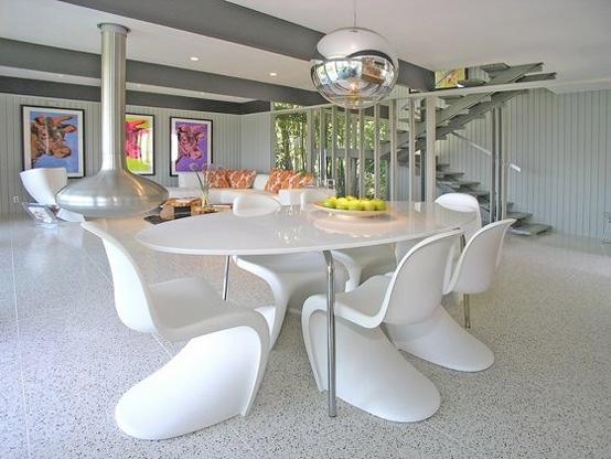 Post Modern House Design On Hollywood Hills Digsdigs