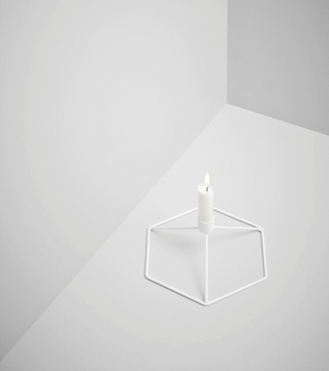 Pov Candle Holders To Look From Different Angles