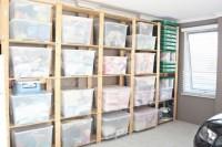 practical-and-comfortable-garage-organization-ideas-28