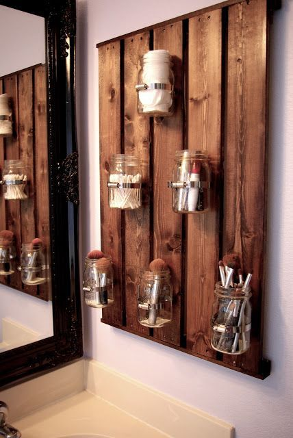 Unique Bathroom Storage Ideas That Are Functional AmpFabulous