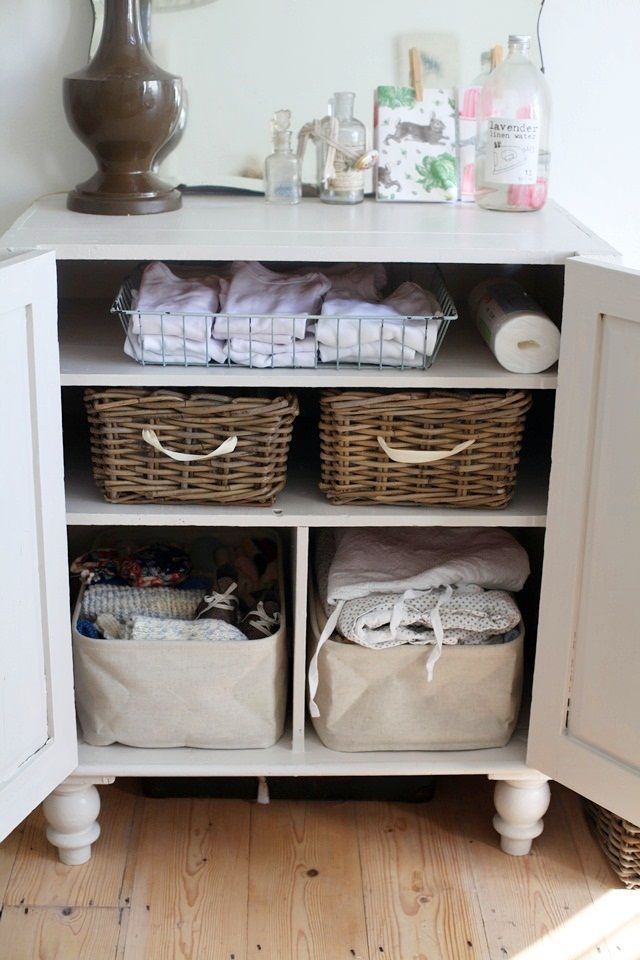Original 73 Practical Bathroom Storage Ideas  DigsDigs