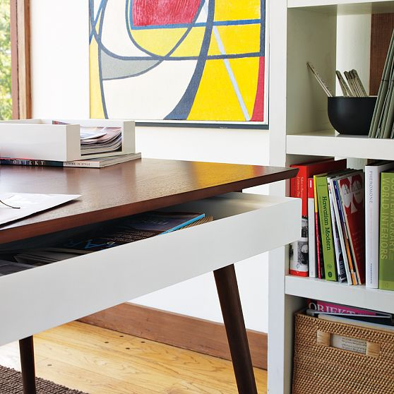Pratt Home Office Collection
